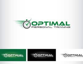 #30 untuk Design a Logo for Personal Training Website & Marketing Material oleh GeorgeOrf