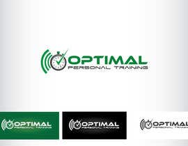 #40 untuk Design a Logo for Personal Training Website & Marketing Material oleh GeorgeOrf