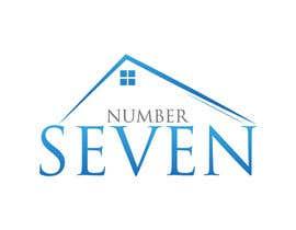 Nro 21 kilpailuun Design a Logo for accomodation (house) käyttäjältä leariedv