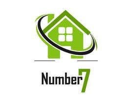 Nro 17 kilpailuun Design a Logo for accomodation (house) käyttäjältä Blazeloid