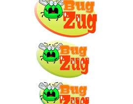 #47 for Design A Logo for our Bug Zug Product by rogerningasca