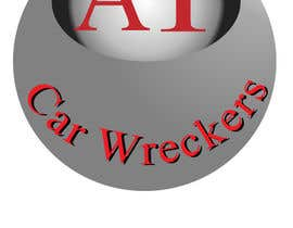 #14 para Design a Logo for A1 Car Wreckers por anjar88