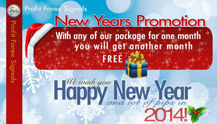 #20 for Design a Banner for New Year Promotion by marcia2