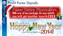 Contest Entry #41 for Design a Banner for New Year Promotion