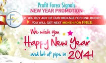 Contest Entry #36 for Design a Banner for New Year Promotion