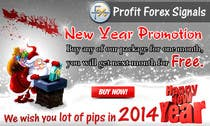 Contest Entry #58 for Design a Banner for New Year Promotion
