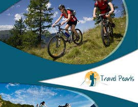 #9 para Design a 'Cycle Trips Checklist' for Travelpearls.org por atomixvw