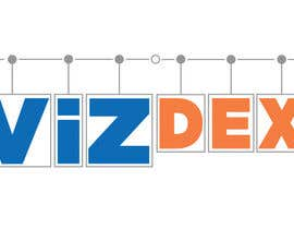 #152 para Design a Logo for VIZDEX.com por Proud2becroat