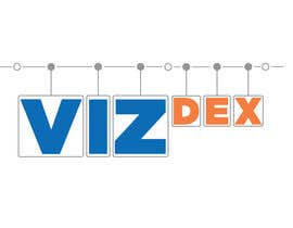 #153 para Design a Logo for VIZDEX.com por Proud2becroat