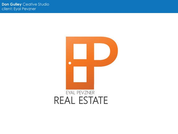 #41 for Branding Real Estate agent by dongulley