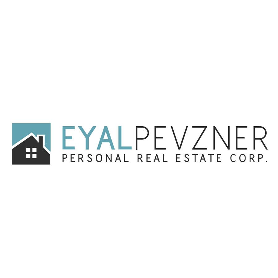 #59 for Branding Real Estate agent by MariusM90