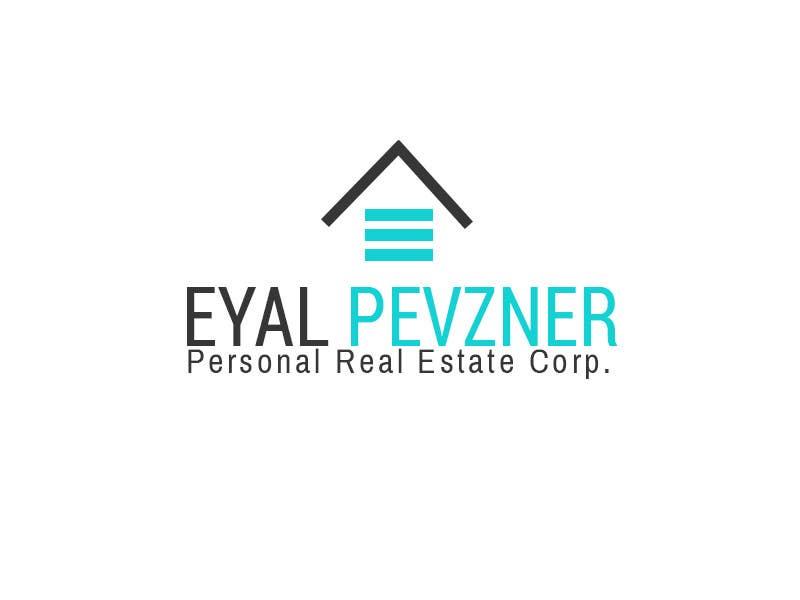 #55 for Branding Real Estate agent by cristigoia