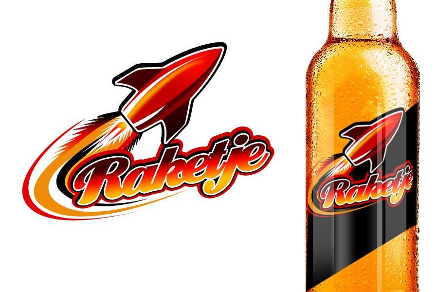 Contest Entry #78 for Logo Design for Raketje