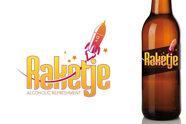 Proposition n°119 du concours Logo Design for Raketje