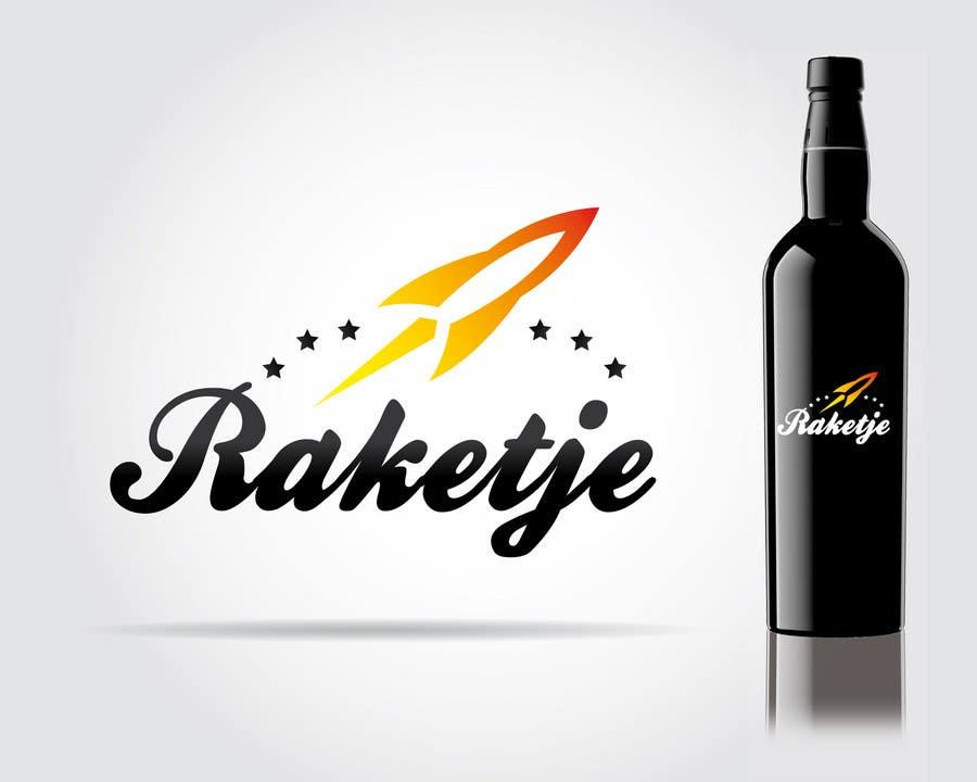 Proposition n°56 du concours Logo Design for Raketje