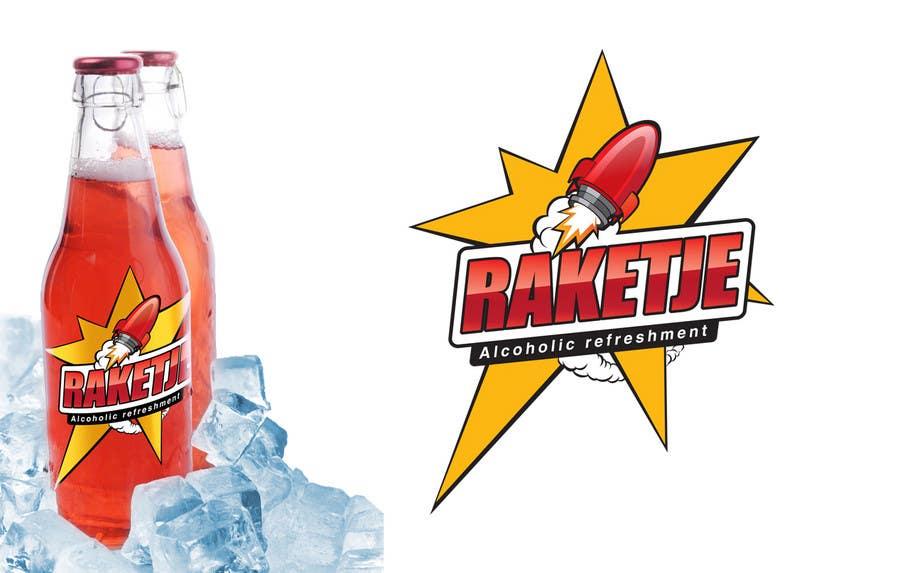 Proposition n°131 du concours Logo Design for Raketje