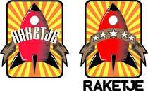 Logo Design for Raketje için Graphic Design43 No.lu Yarışma Girdisi