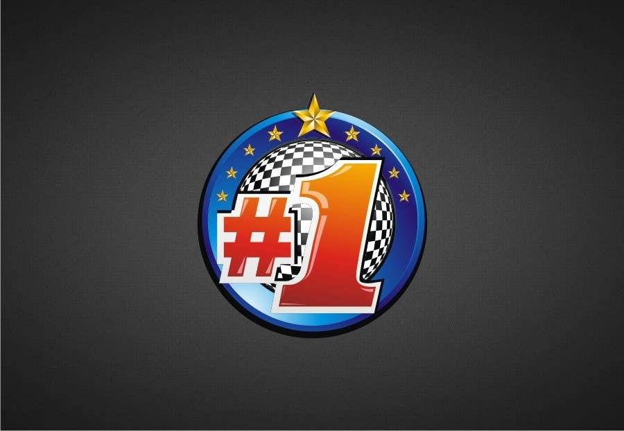 #91 for Design a #1 Logo by Menul