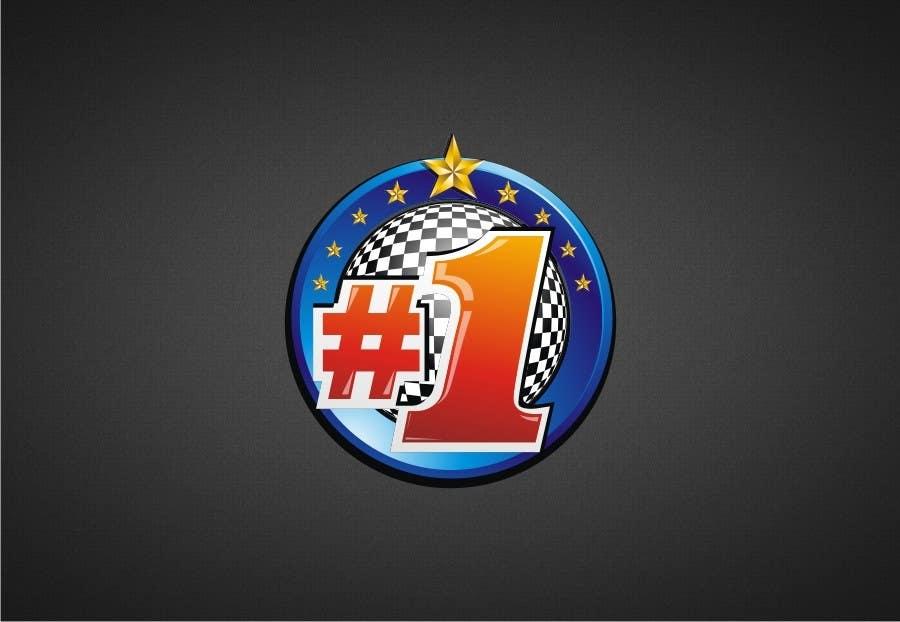 Proposition n°91 du concours Design a #1 Logo