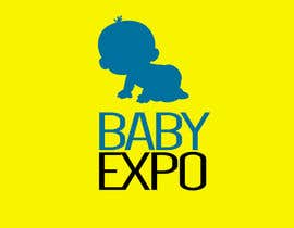 #2 for Design a Logo for Kids Expo, Parent Expo and Baby Expo Philippines 2014 by HazmuDesigner