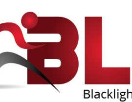 #51 for Design a Logo for Blacklight Run by adnanjathar