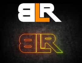 nº 50 pour Design a Logo for Blacklight Run par vishnuremesh