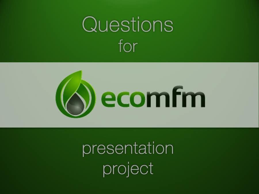 Kilpailutyö #10 kilpailussa Presentation of fuel economy technology