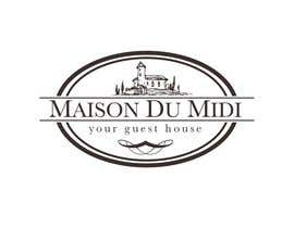 #108 for Design a Logo for maison du midi by IAlfonso