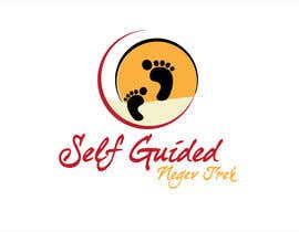 "#2 untuk Design a Logo for a travel website- ""SELF GUIDED NEGEV TREK"" oleh dannnnny85"