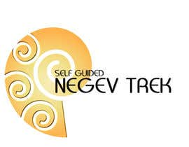 "#42 untuk Design a Logo for a travel website- ""SELF GUIDED NEGEV TREK"" oleh duttapusu"