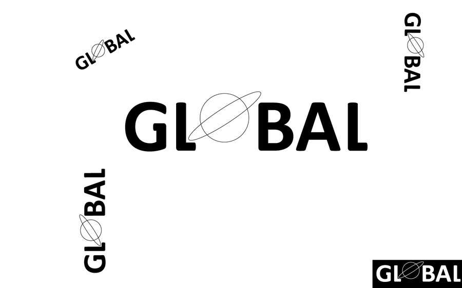 Inscrição nº                                         68                                      do Concurso para                                         Design a Logo for The Global Change Initiative