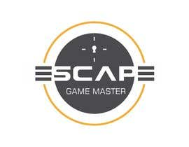 #443 for Logo for Escape Room by geepeemistry