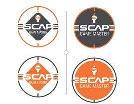 #488 for Logo for Escape Room by geepeemistry