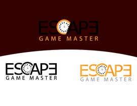 asadraj10 tarafından Logo for Escape Room için no 505