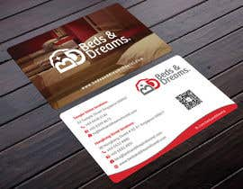 aharifhossain33 tarafından business card design for hostel booking için no 30
