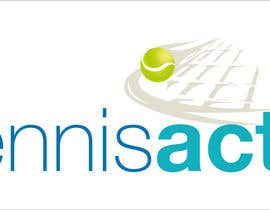 nº 6 pour Make a logo for TennisActu a new rebranding website about tennis par swethanagaraj