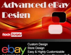 #1 untuk Two (2) Ebay HTML-coded and Photoshop Listing Pages Design - repost oleh WSolutionsinc