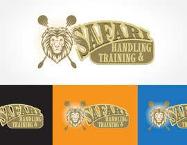 #18 for Create a Vintage style logo for Safari theme Company by arteastik