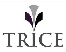 #183 for Design a Logo for Trice! by swethanagaraj