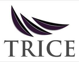 #184 for Design a Logo for Trice! by swethanagaraj
