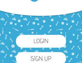 gauravrawat95 tarafından Design an App index page For mobile application. için no 6