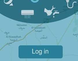 Nro 4 kilpailuun Design an App index page For mobile application. käyttäjältä Janniara