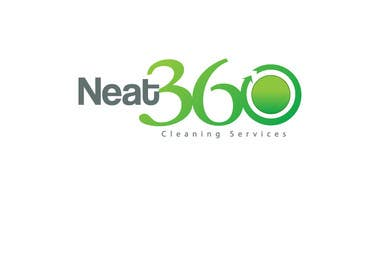 #69 untuk Design a Logo for Neat 360 Cleaning Services oleh creativeartist06