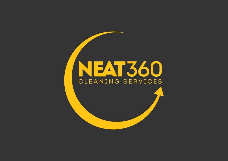 #2 for Design a Logo for Neat 360 Cleaning Services by rogerweikers