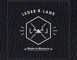 Nro 18 kilpailuun Leder&Lane logo design käyttäjältä Carlito36