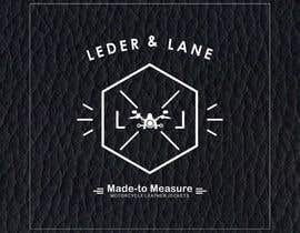 Carlito36 tarafından Leder&Lane logo design için no 18