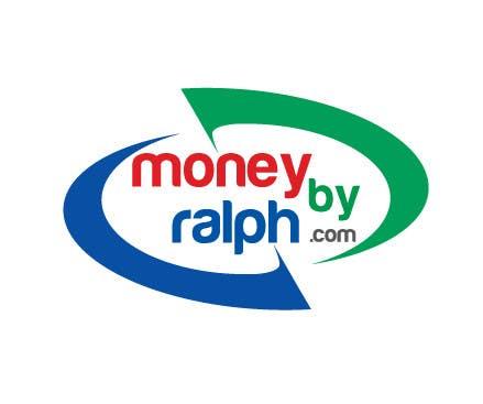 Penyertaan Peraduan #47 untuk Design a Logo for Moneybyralph.com