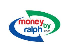#47 para Design a Logo for Moneybyralph.com por nivanthis