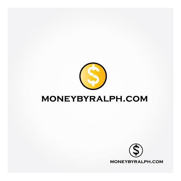 Penyertaan Peraduan #28 untuk Design a Logo for Moneybyralph.com