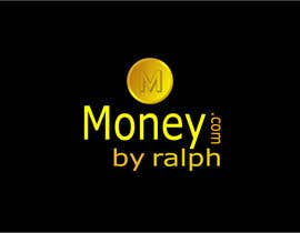 #24 para Design a Logo for Moneybyralph.com por w3nabil1699